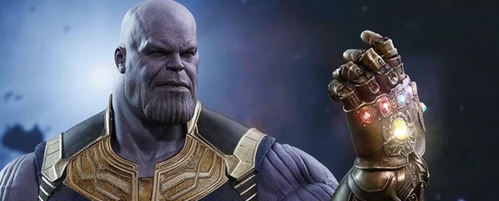 Avengers: Endgame. ¿Cómo consiguió Thanos el Guantelete del Infinito? - Cine