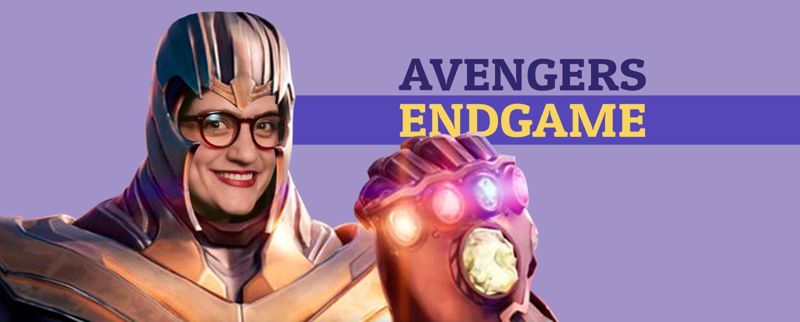 Prepárate antes de ver Avengers: Endgame (Ep.77)