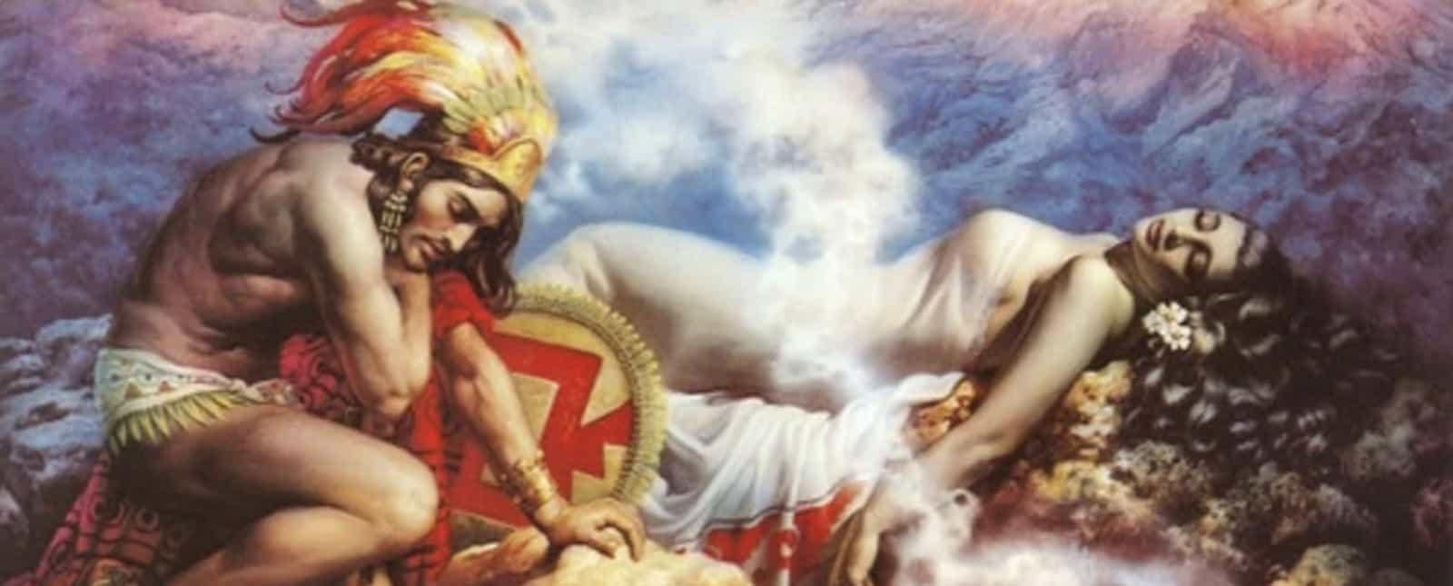 Leyendas prehispánicas que quizá no conocías - Historia
