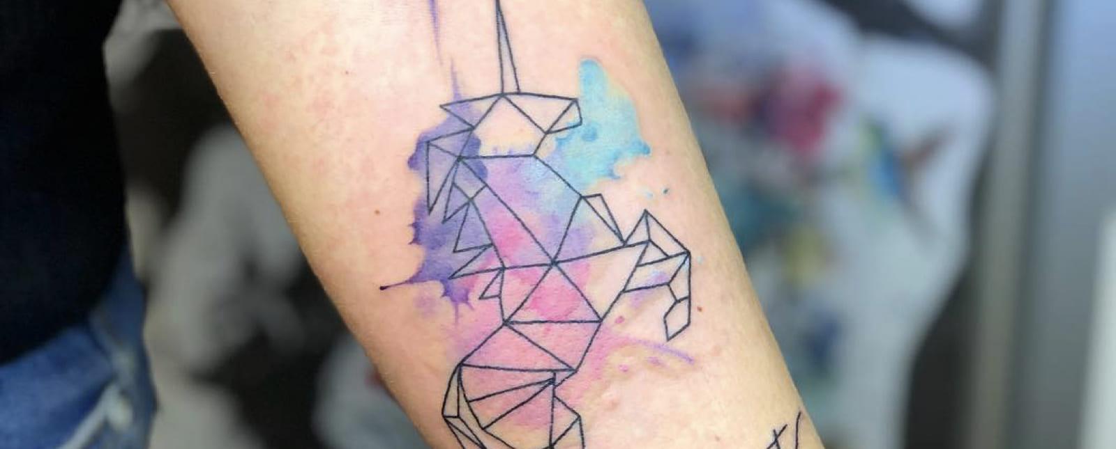 unicorn-tattoo-designs-magic-mythological-creature