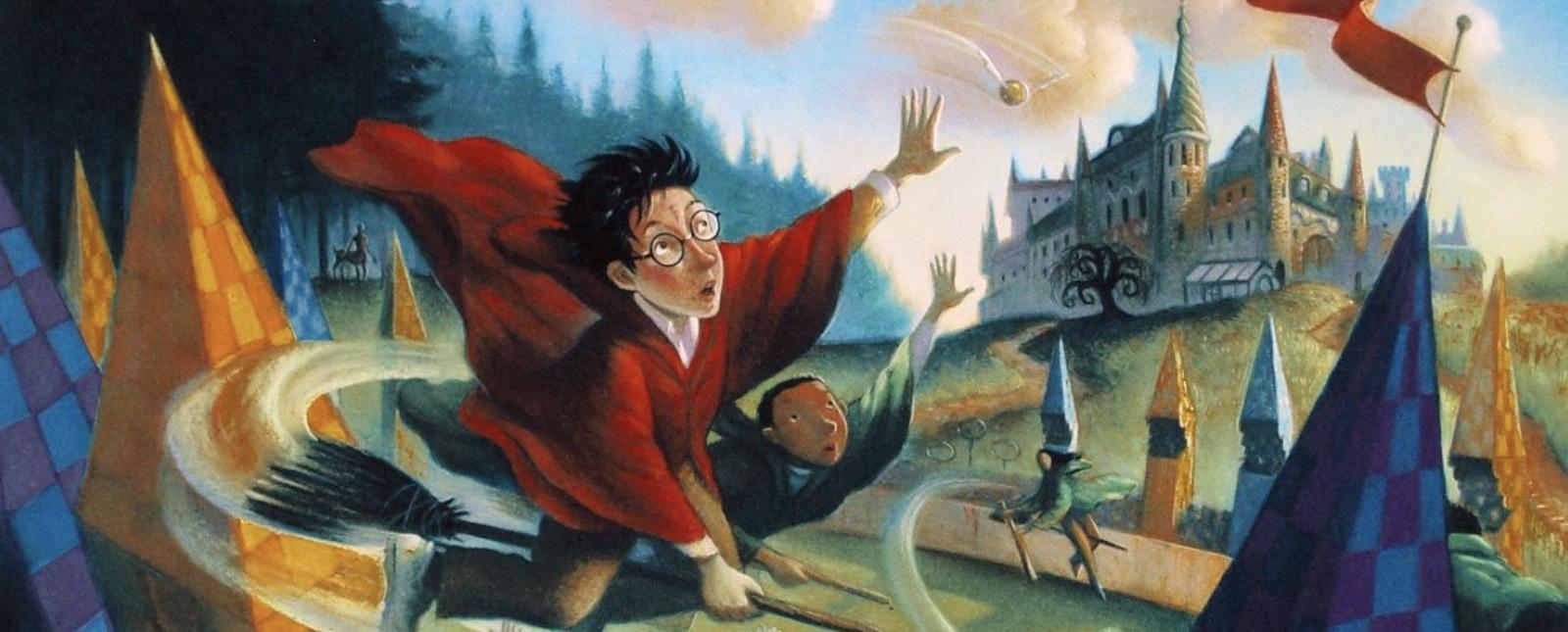 Häuser Test Harry Potter