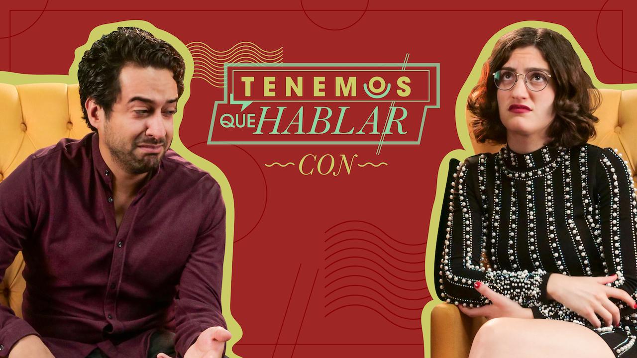 """Daniel Tovar de """"Mirreyes vs Godínez"""" ¿es mal actor?"""