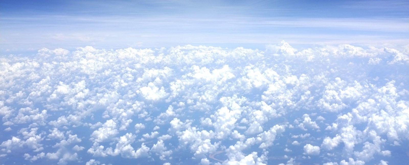 Qué es el cielo aborregado y por qué no predice temblores