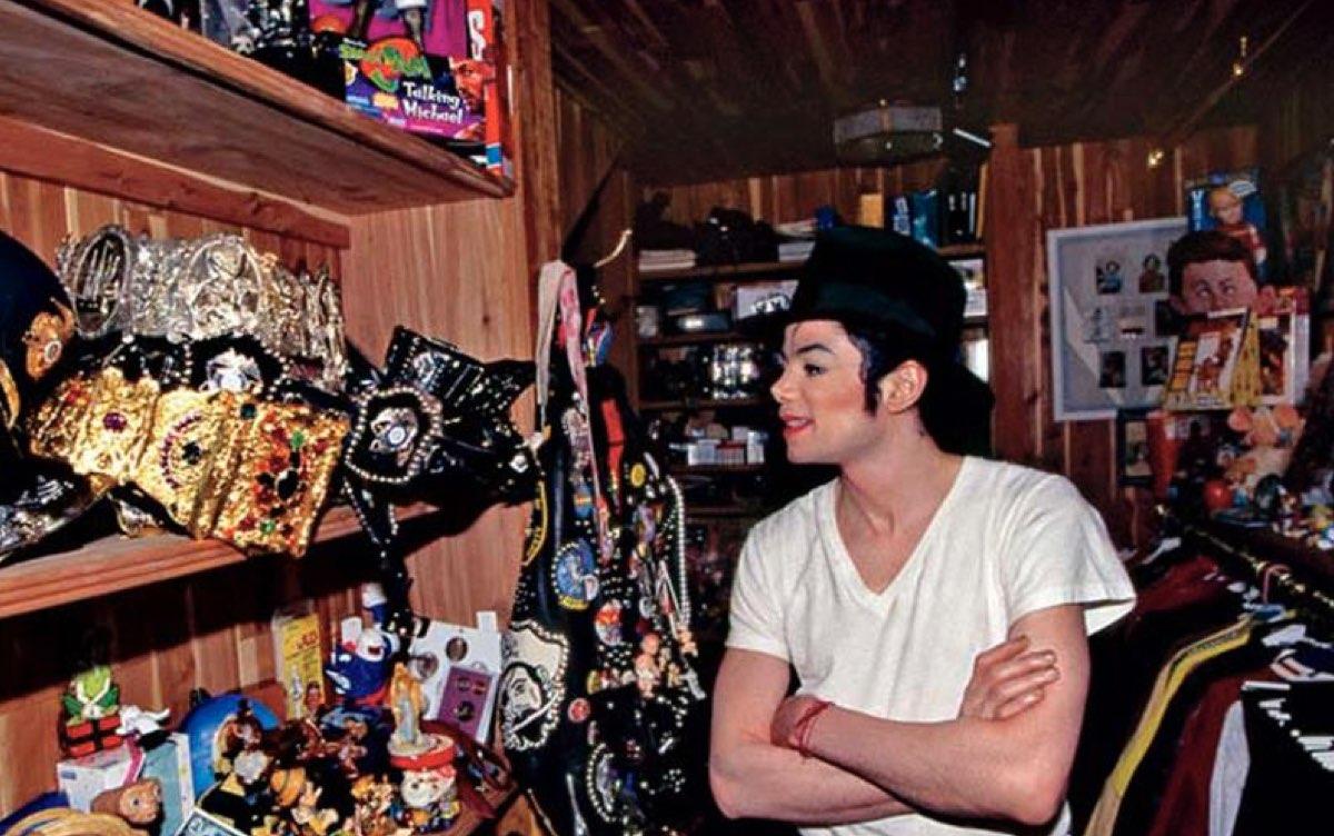 Neverland de Michael Jackson: las cosas mas raras