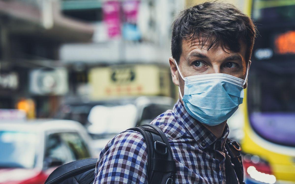 how to prevent coronavirus contagion