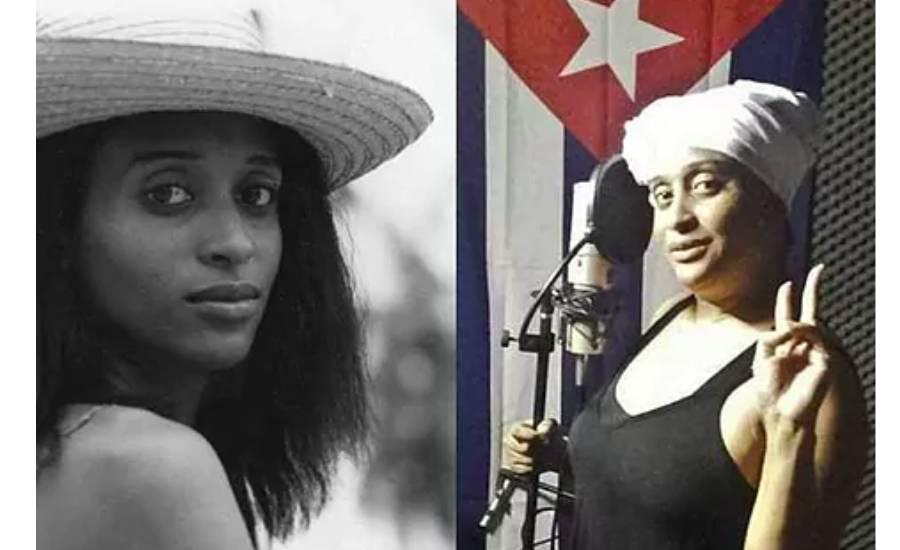 """Ella es """"La Flaca"""", modelo que inspiró el primer éxito de Pau Donés en Jarabe de Palo"""