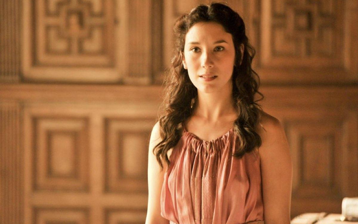 Actrices Porno Feministas 6 actrices de 'game of thrones' que comenzaron en el porno