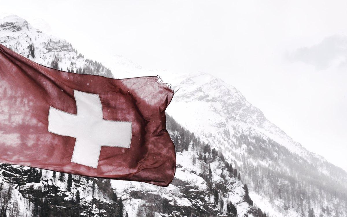 Suiza te paga por que te mudes a una de sus aldeas