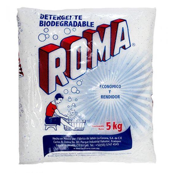 Jabón Roma