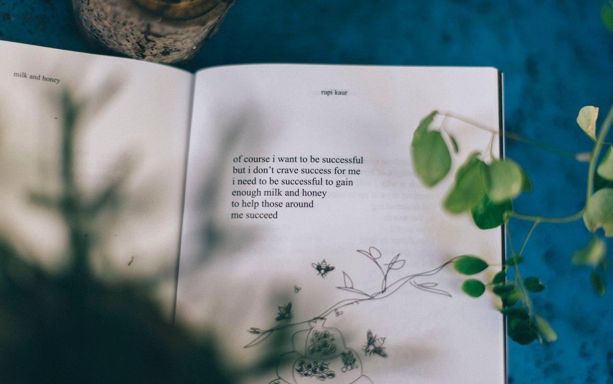Poemas sobre la vida para reflexionar - Letras