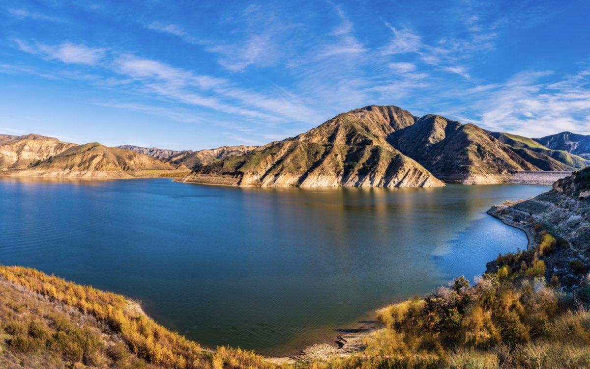 La historia del Lago Piru y los casos de desapariciones