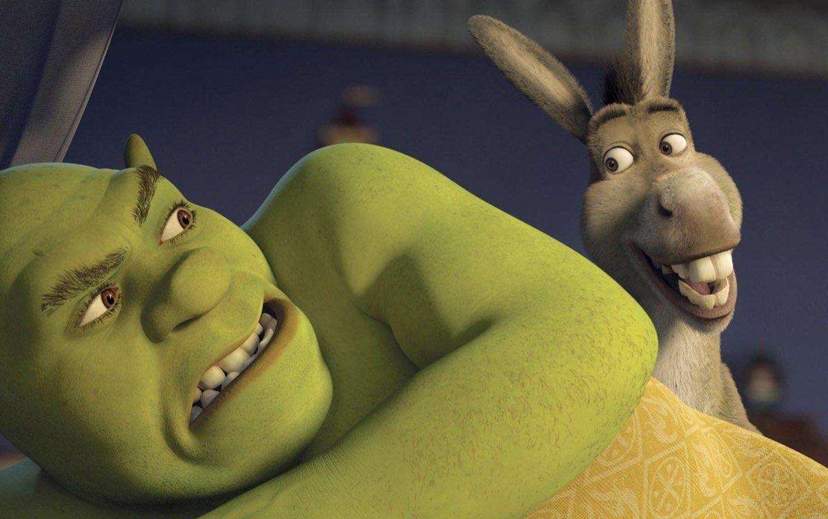 El sticker de Shrek que provoca que WhatsApp falle y se