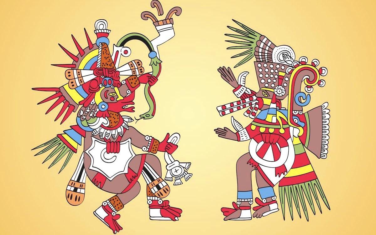 Quien Es Tezcatlipoca Para Los Mexicas Historia