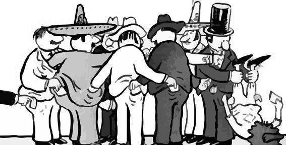 por corrupcion 555 empleados del sat fueron denunciados en sexenio de epn