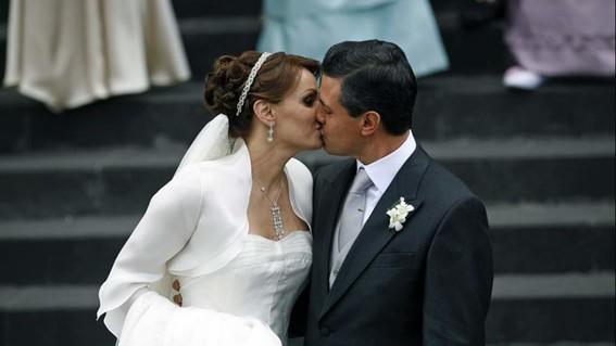 epn y angelica rivera se divorciaron en diciembre