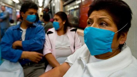 mueren 20 personas por influenza en la cdmx