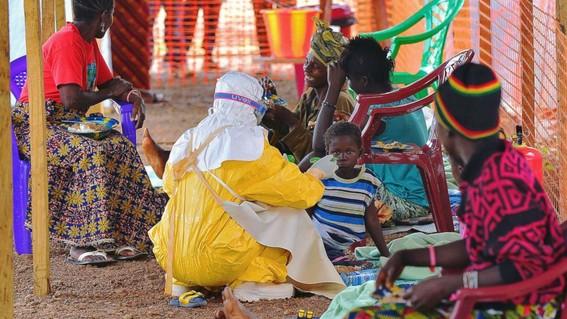 sube cifra de muertos por brote de ebola