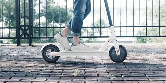 scootersdexiaomipuedenserhackeadosparaaceleraryfrenar