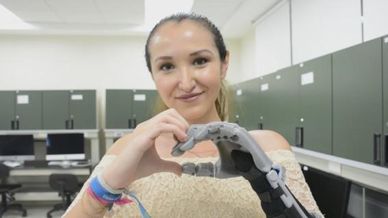 unam crea una nueva licenciatura en ortesis y protesis