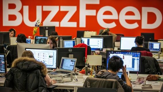 periodistas de buzzfeed buscan sindicalizarse tras despidos