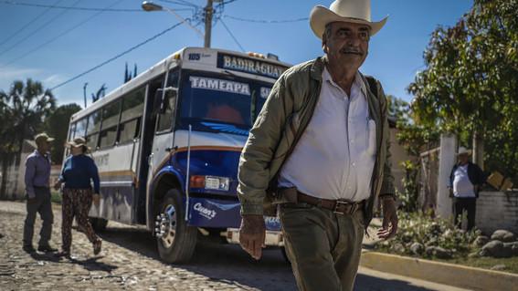 ¿que le espera a amlo en su visita a badiraguato