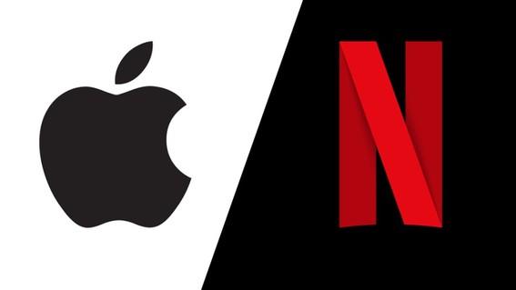 apple podria comprar netflix asegura jpmorgan