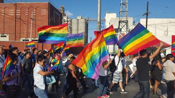 legalizan matrimonio igualitario en nuevo leon