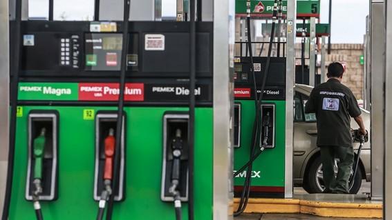 gasolina en mexico aumenta su precio en los ultimos 15 dias