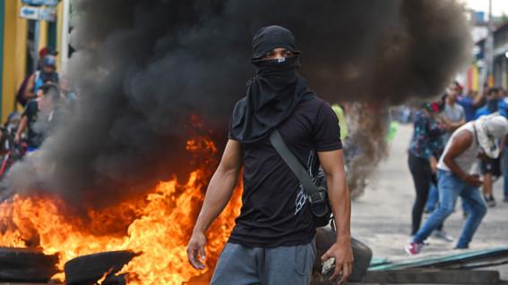 venezuela  colombia  crisis  border