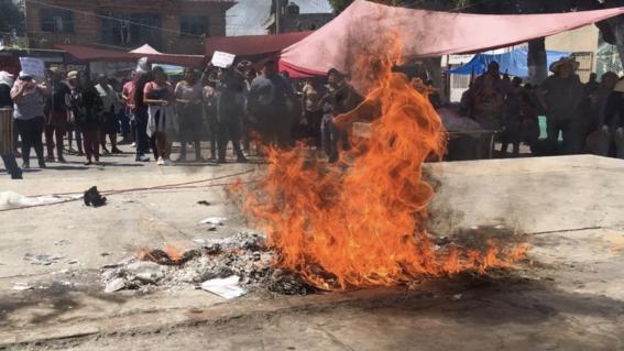 segundo dia queman urnas de consulta ciudadana en morelos