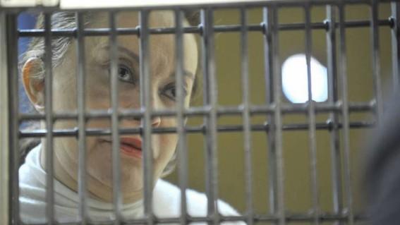 difunden video de la detencion de elba esther gordillo en 2013