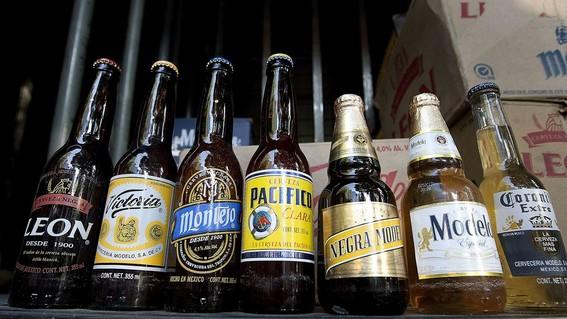 anuncian que tiendas oxxo venderan cerveza de grupo modelo