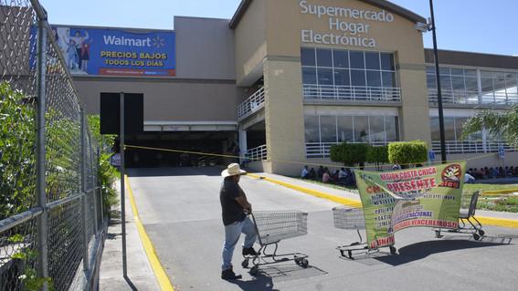 explotara huelga en 70 tiendas walmart mexico