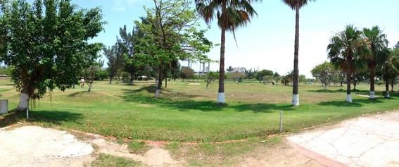 ubican toma clandestina en campo de golf