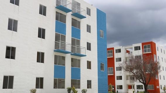 como infonavit fovissste planea bajar costos de viviendas impagables