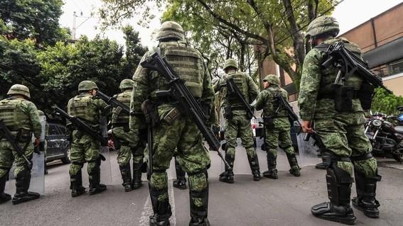 guardia nacional se aprueba en 17 estados de mexico