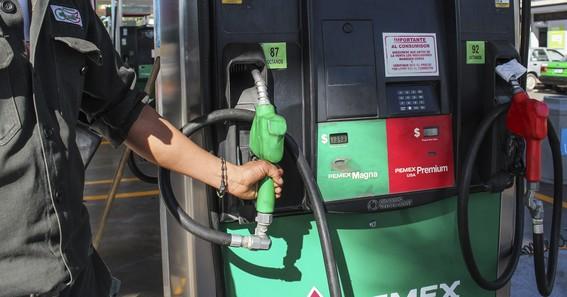 hacienda regresa estimulo fiscal a gasolinas