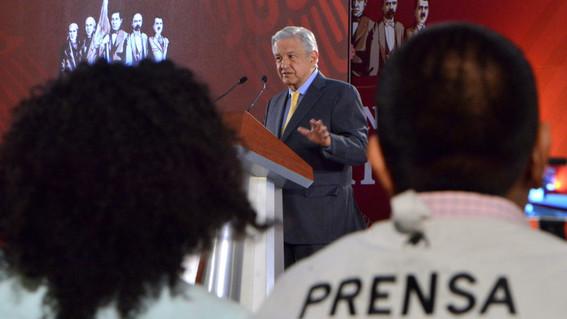 grupo reforma acuso al sat de intimidaciones