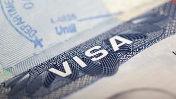 estadounidenses visa para europa