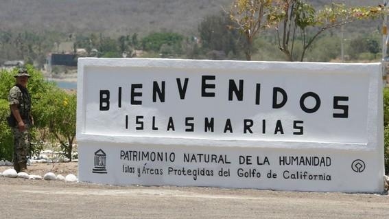 100 dias gobierno amlo cerro carcel islas marias