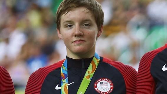 kelly catlin campeona en ciclismo se suicida tras sufrir conmocion cerebral