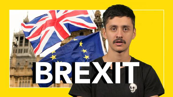 ¿que es el brexit