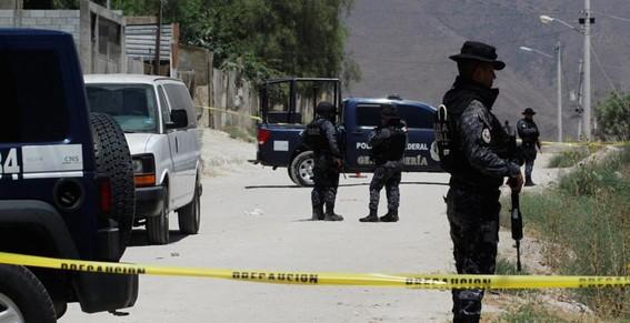 15 ciudades mexicanas entre las mas violentas del mundo