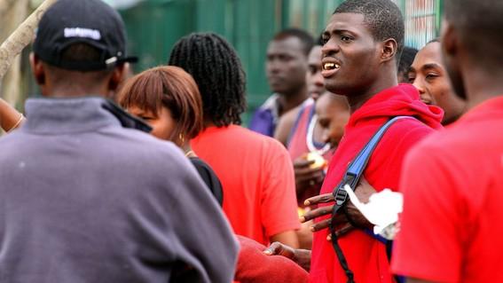 secuestran a migrantes cubanos en reynosa tamaulipas