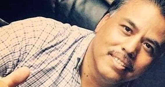 asesinan al periodista santiago barroso afuera de su casa en sonora