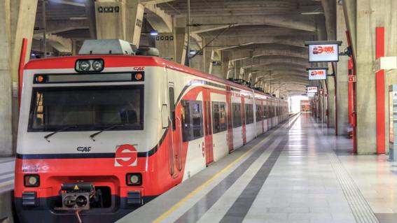 lunes de puente metro metrobus tren suburbano cambian horarios
