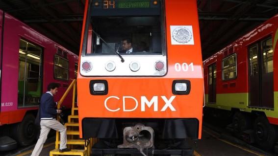autoridades evaluan ampliar horario metro para eventos masivos
