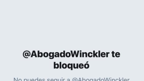 suprema corte discutira bloqueos de funcionarios en twitter