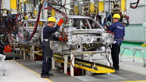 mexico acuerda con brasil libre comercia de vehiculos
