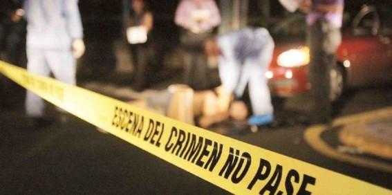 incremento de asesinatos en el pais